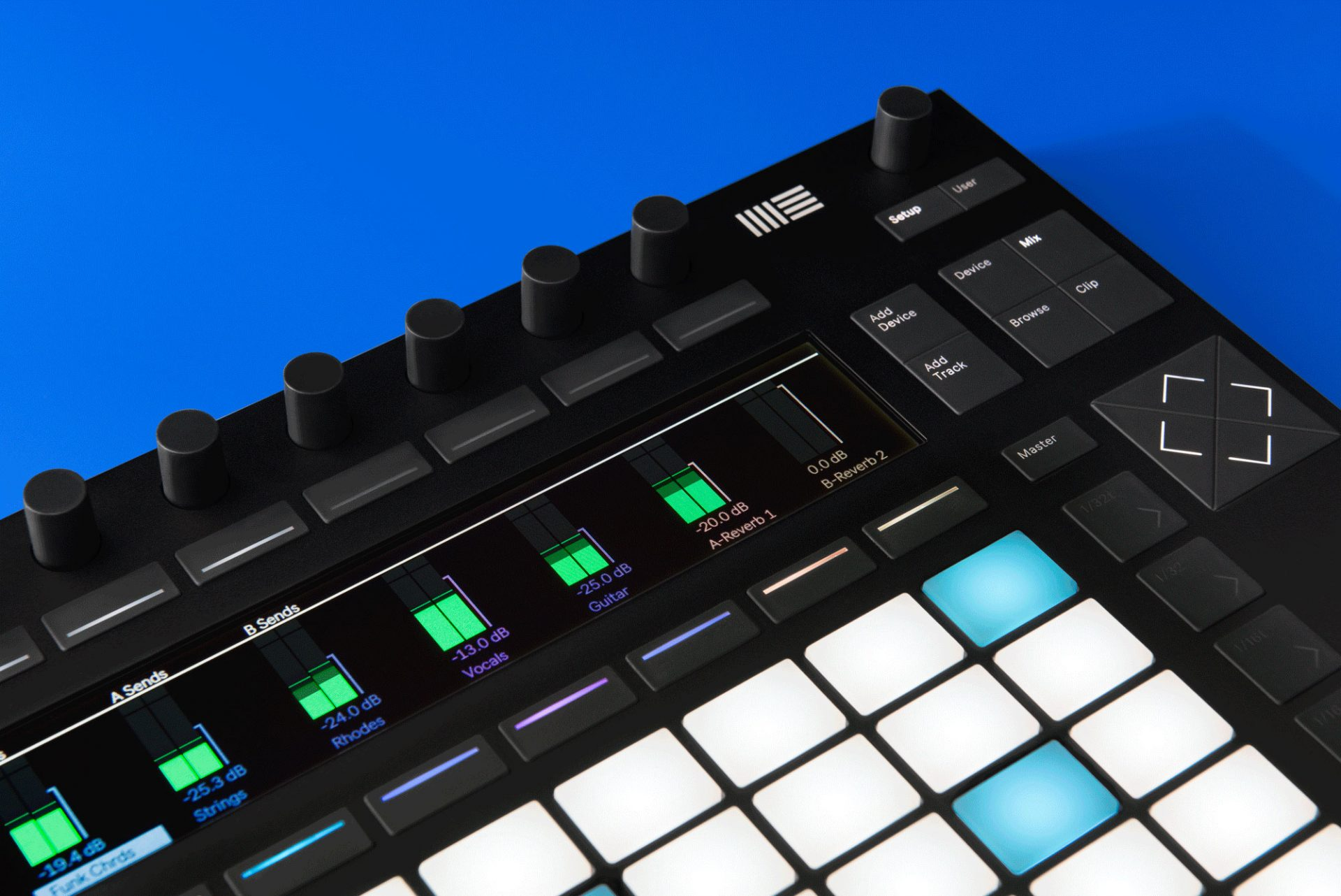Ableton – Letters from Sweden